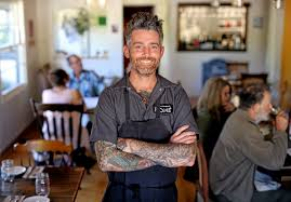 Ann Parker, Restaurant Review: Home in Soquel – Santa Cruz Sentinel