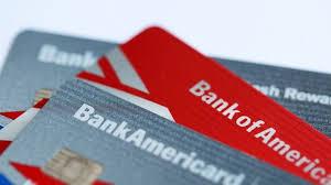 9 bank of america credit card benefits