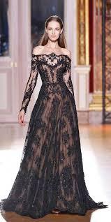 best 25 black gothic wedding dresses ideas