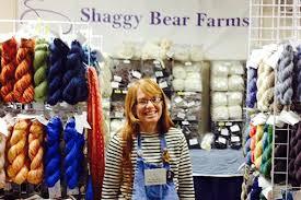 Shaggy Bear Farms Pop-Up Shop - Northwest Wools