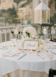 white table settings. Gold And White Reception Table Setting 1 Settings M