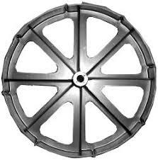 earthway garden seeder. Earthway Precision Garden Seeder Front Wheel Assembly