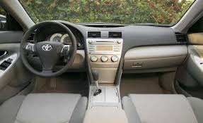 Toyota Camry technical details, history, photos on Better Parts LTD