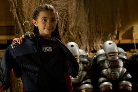 Spy Kids 4D - Alle Zeit der Welt - Rebecca Wilson (Rowan Blanchard ... - spy-kids-4d-7