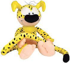 Jemini - Peluche Marsupilami - 120 cm - 3298060223638: Amazon.de: Spielzeug