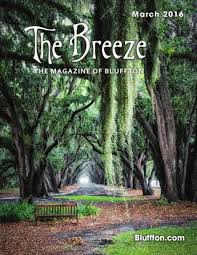 The Breeze March 2016