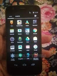 Motorola Electrify M XT905 8 GB Black ...