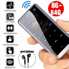 English Light Music Mp3 Details About 64gb Bluetooth Mp3 Player Hifi Sport Music Speakers Mp4 Media Fm Radio Usa
