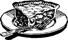 apple pie slice drawing. Perfect Pie Pumpkin Pie Apple Empanadilla Buko Drawing On Pie Slice L