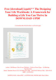 Norman Potter What Is A Designer Pdf Free Download Epub The Designing Your Life Workbook A