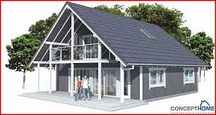 house plans to build new small house plan ch45 home design with affordable building
