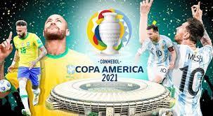 مشاهدة مباراة البرازيل والارجنتين بث مباشر بدون تقطيع .. مشاهدة مباراة  البرازيل في نهائي كوبا أمريكا 2021