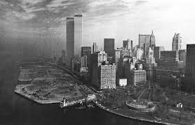 remembering a timeline of the world trade center site nyc 1968 1972 completion of twin towers