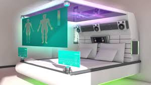 Superior The Bedroom Of The Future Revealed   YouTube