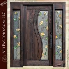 front doors with glass side panels installing storm door with sidelights or exterior doors with entrance front doors with glass side panels