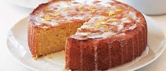 Lemon Drizzle Cake Recipe Olivemagazine