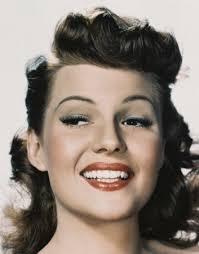 couleur de rouge à lèvres conseils pour faire le bon choix vine makeup and hair 1940s makeup makeup rita hayworth