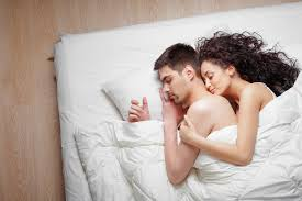 Image result for sleep with partner images