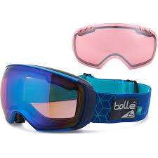 Bolle Virtuose Ski Goggles For Men Save 65