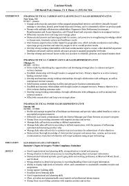 Pharmaceutical Sales Degree Pharmaceutical Representative Resume Samples Velvet Jobs