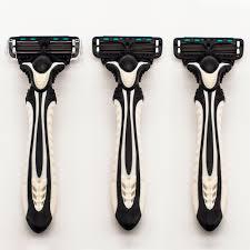 Professional Shaver Razor Men 2 3 Pcs/lot <b>6 Blades</b> Razor for Men ...