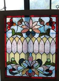style design hanging stained glass window antique windows stain glass window hanging stained hangings also colored windows design