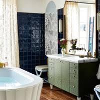Stunning attic bathroom makeover ideas budget Bathroom Bathroomideas Art Deco Bathroom With Scalloped Edge Bath House Garden Bathroom Ideas Designs Inspiration Pictures House Garden