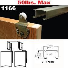 sliding door hardware. Picture Of 1166 Sliding Bypass Door Hardware R