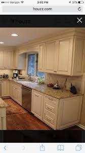 Kitchen Creative Kitchen Design With Kraftmaid Kitchen Cabinets