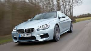 Coupe Series bmw gran coupe m6 : 2014 BMW M6 Gran Coupe review notes | Autoweek