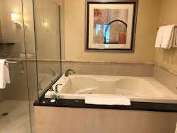 large soaking tub. Unique Large Signature At MGM Grand Large Soaking Tub Very Clean Throughout Large Soaking Tub