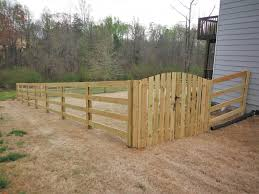 picket fence double gate. Wood Fence Double Gate Spaced Picket Scallop Positive Arch Half Moon Chicken Wire Farm Dog Animal N