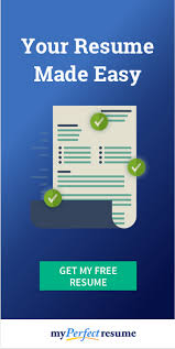 Modern Necessary Components Of A Resume The 3 Resume Formats A Guide On Which Format To Use When