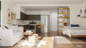 studio apt furniture ideas. Fine Apt Amazing Studio Apartment Layout Ideas Two Ways To Arrange A Square  In Intended Apt Furniture V