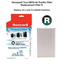 Honeywell - <b>Air Purifier</b> Accessories - Parts & Accessories - The ...
