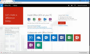 Office Dowload How To Download Office 365 Youtube