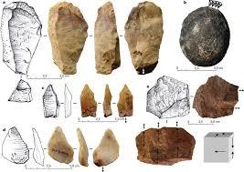 Resultado de imagen de Fósiles en Filipinas
