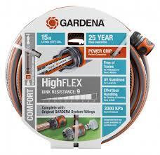 gardena highflex x hose