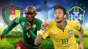 مباشر: مصير المنتخب البرازيلي يتحدد أمام نظيره الكاميروني في برازيليا