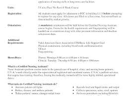 Examples For Resume Skills. Cna Resume Example Resume Skills Skills ...