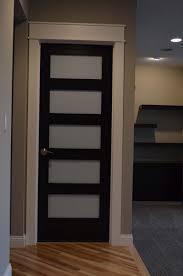 interior glass panel door soft light extraordinary interior doors with glass panels solid wood interior doors