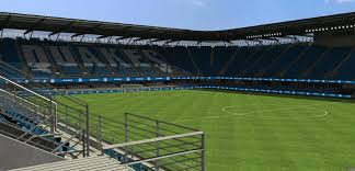 Quakes Unveil New Stadium Features San Jose Earthquakes