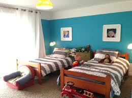 Kids Shared Bedroom Boys Shared Bedroom Ideas