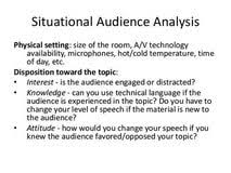 audience analysis paper example immigration research paper audience analysis paper example
