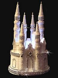 Disney Castle Wedding Cake Toppers Idea In 2017 Bella Wedding