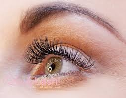 take care of your eyelash extensions