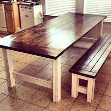 diy kitchen table bench bench design wood table bench dining bench with storage farm style table