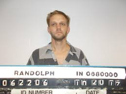 Aaron M Sturgill | Randolph County