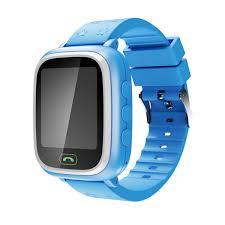 Детские <b>умные часы GEOZON Lite</b> Blue - отзывы покупателей ...