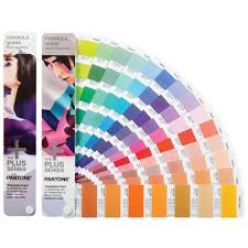 Pantone Formula Guide Solid Coated Solid Uncoated